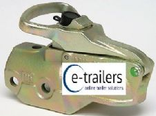 Braked Hitch Heads
